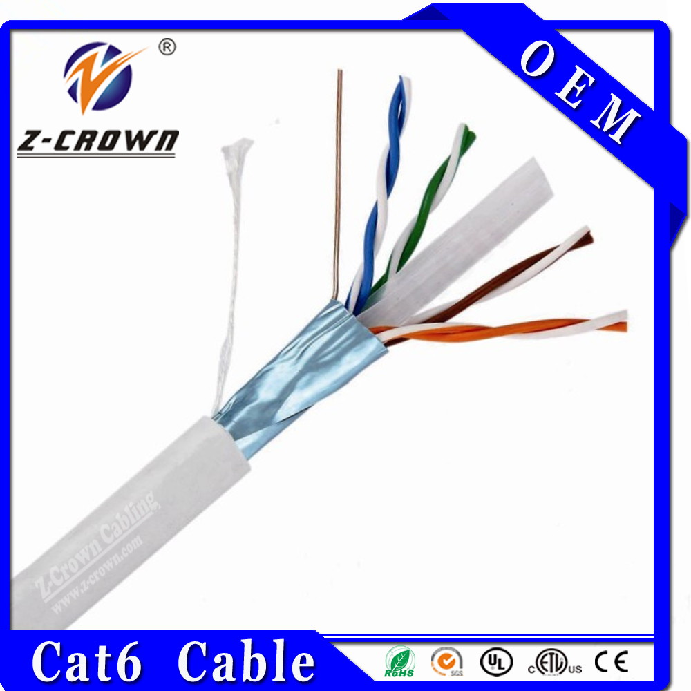 Cat6 FTP Cable