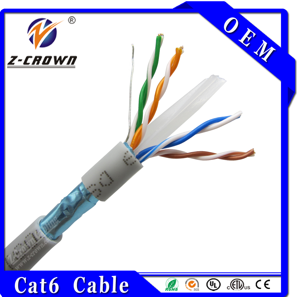 Cat6 STP Cable