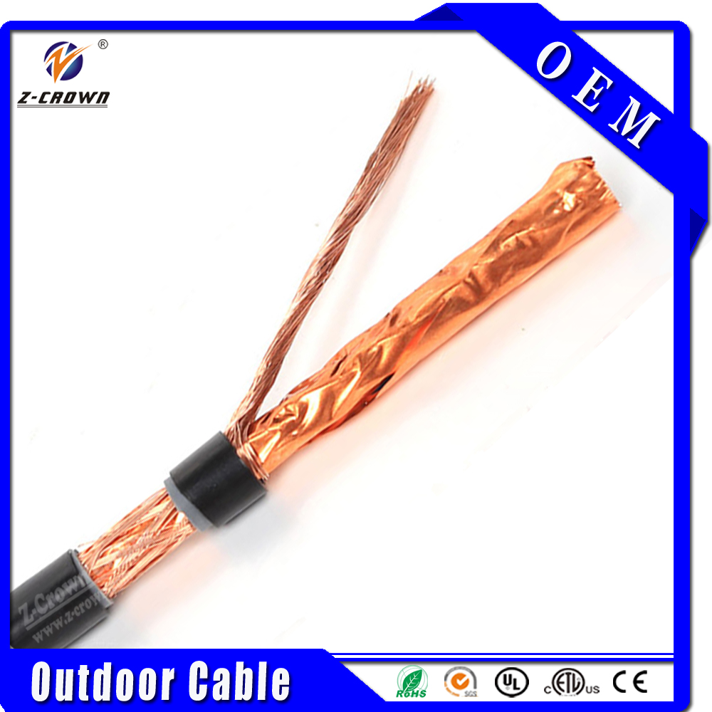 Cat6 SFTP Outdoor Cable