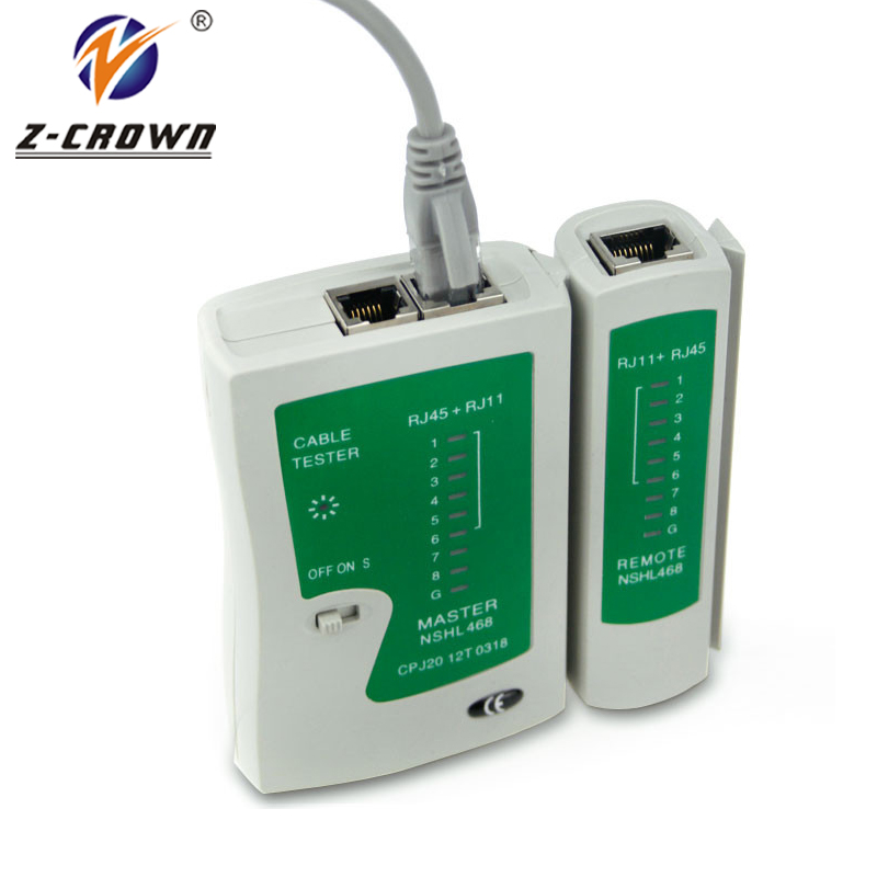 Cable Tester RJ45 For LAN Cable
