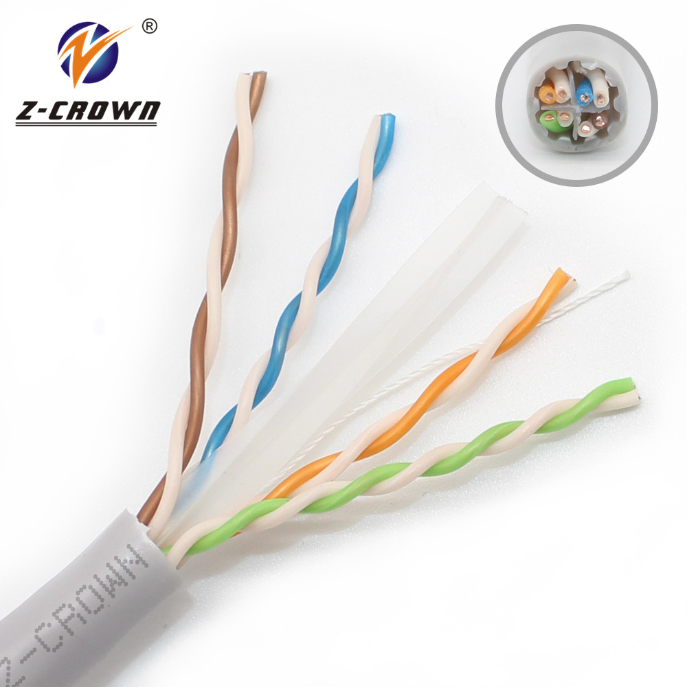 Cat6a UTP Cable