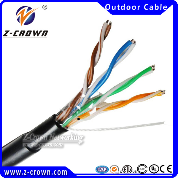 Outdoor Cable Jelly Filled CABL